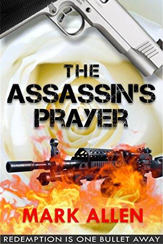 THE ASSASSIN'S PRAYER by [Allen, Mark]