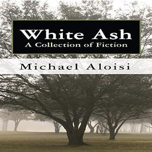White Ash Audiobook