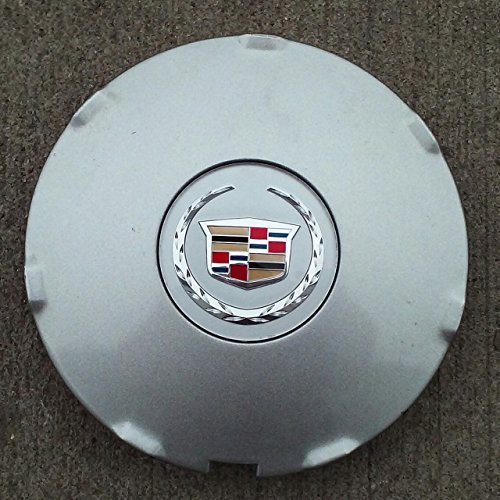 OEM CADILLAC CTS 2008-2009 WHEEL CENTER CAP HUBCAP 9596626 Hol # 4623, Model: 9596626, Car & Vehicle Accessories / Parts