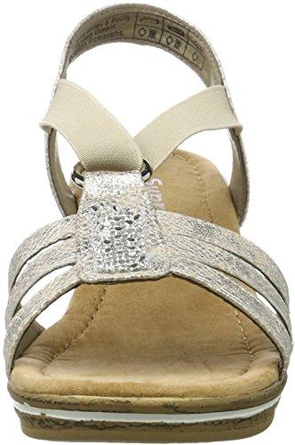 Supremo 2720501 - Sandalias Mujer beige (beige)