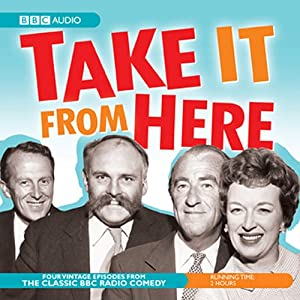 Take It from Here Radio/TV Program