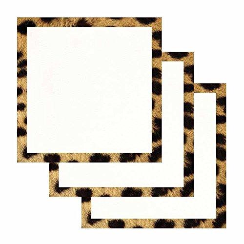 Stationery Set Border Paper - 5