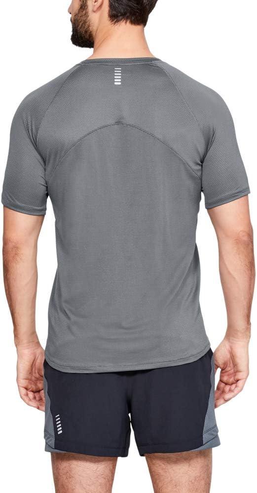 Under Armour Herren leichte Sporthose f/ür Herren atmungsaktive Shorts mit Anti-Geruchs-Technologie Challenger Iii Knit Shorts