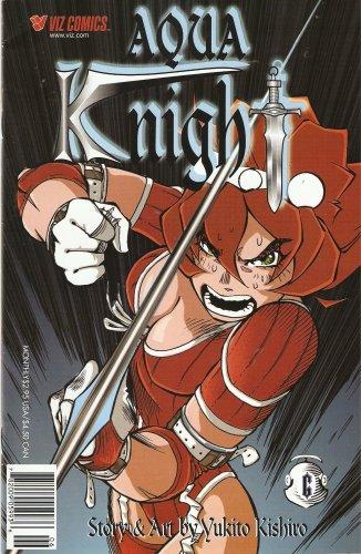 Aqua Knight #6