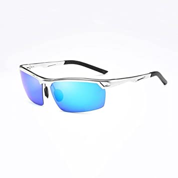 YQQ-Gafas de sol Polarizadas De Alta Definición Gafas De Moda Gafas De Sol para