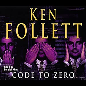 Code to Zero Audiobook