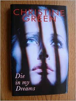 Book Die in My Dreams