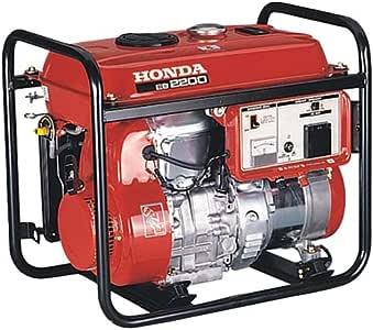 مولدة هوندا العاملة على البنزين - EB2200