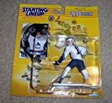 : Mark Messier 1998 Edition NHLPA Starting Lineup Sports Superstar Collectible Action Figure