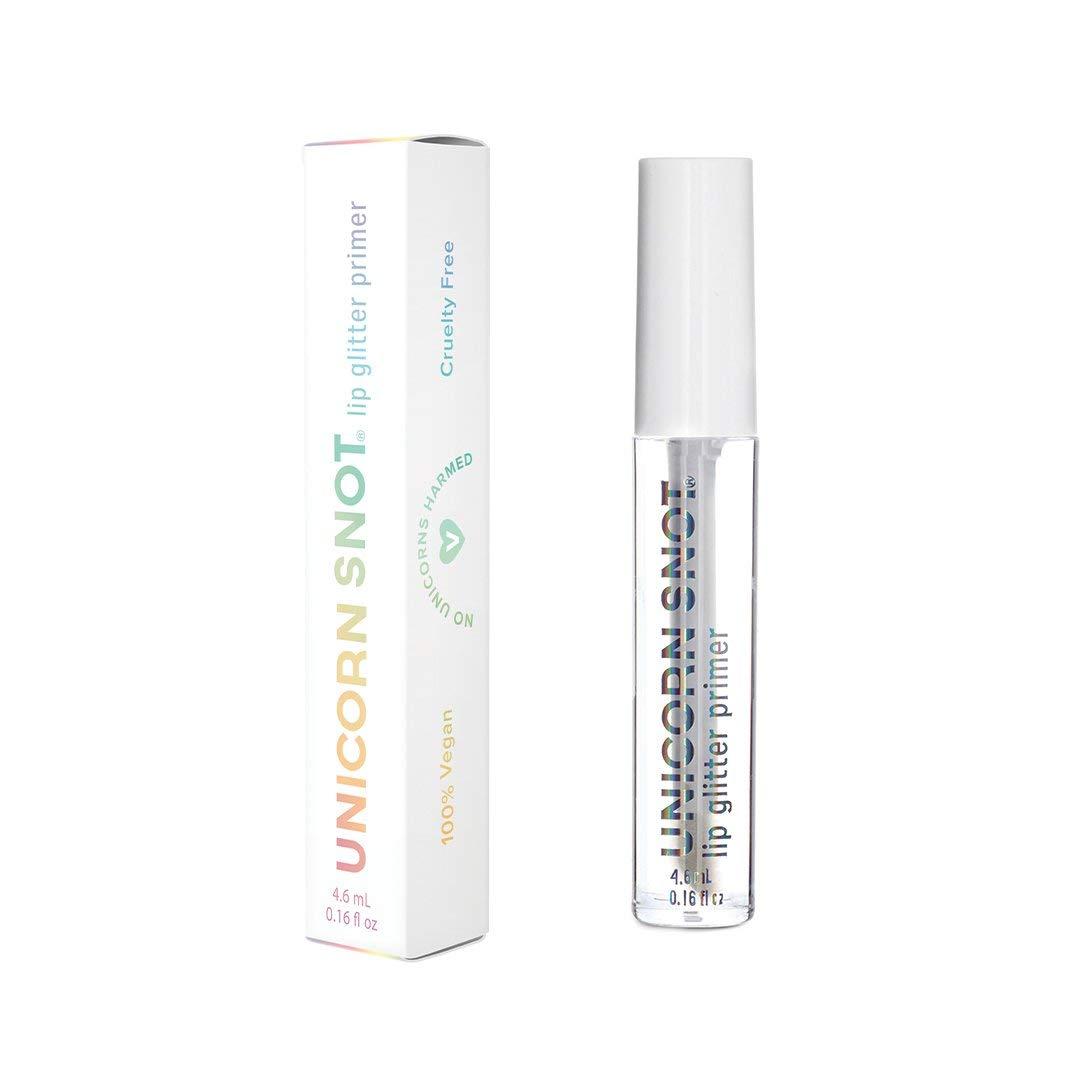 Unicorn Snot Lip Glitter Primer, 100% Vegan, Cruelty Free, 0.16 fl. oz.