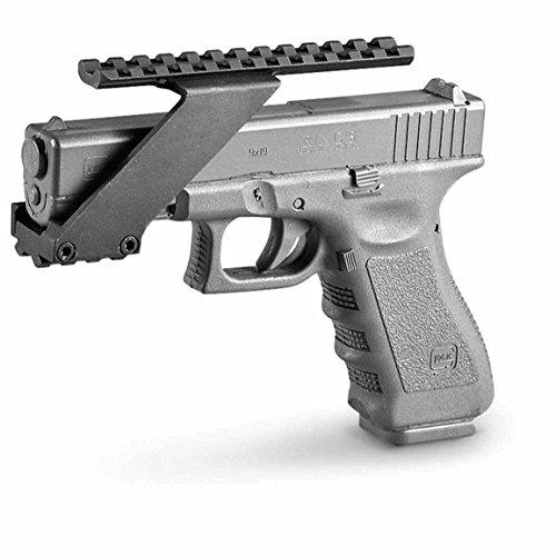 Ultimate Arms Gear Pistol Handgun Scope Mount Fits Hi
