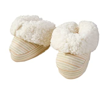 62c0835779789 Hosaire 1 Pair Newborn Thick Warm Fleece Boots Toddler Baby Girl Baby Boy  Wool Snow Crib