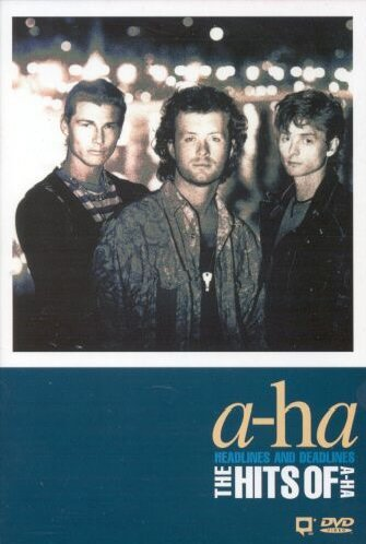 A-HA: Headlines and Deadlines – The Hits of A-Ha