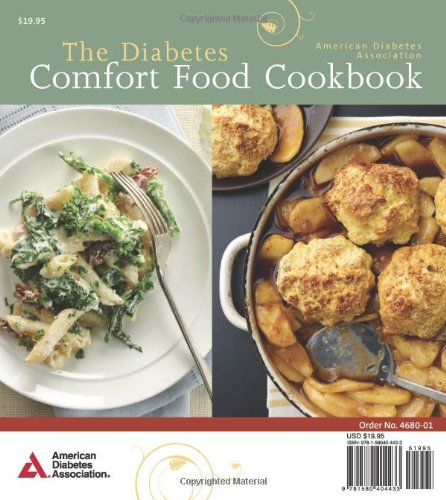 The american diabetes association diabetes comfort food cookbook the american diabetes association diabetes comfort food cookbook robyn webb 8580001054070 amazon books forumfinder Image collections