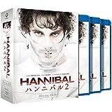 HANNIBAL/ハンニバル2 Blu-ray-BOX