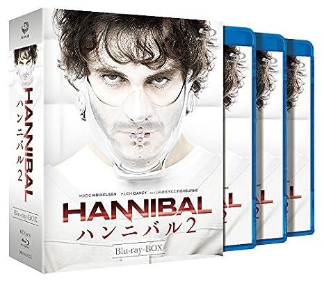 【返品種別A】 [Blu-ray] ヒュー・ダンシー ハンニバル HANNIBAL/ Blu-ray-BOX/ 【送料無料】