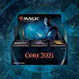 Magic: The Gathering Core Set 2021 (M21) Draft