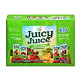 Juicy Juice 100% Juice, 4.23 fl oz, 32 count