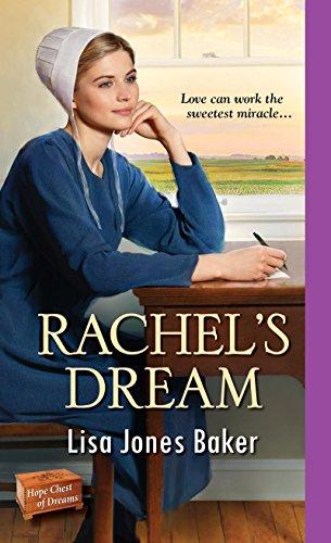 book cover of Rachel\'s Dream