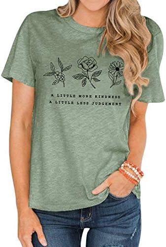 Dresswel Little More damska koszulka z krÓtkim rękawem: Odzież