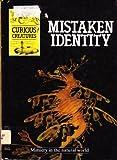 Mistaken Identity, Joyce Pope, 0811431525