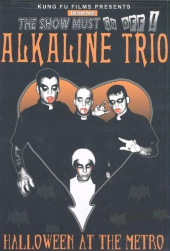 Alkaline Trio - Halloween at the Metro by MUSIC VIDEO DISTRIBUTORS