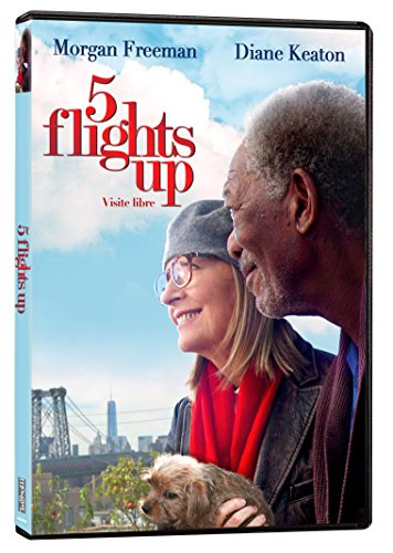 Amazon Com 5 Flights Up Morgan Freeman Diane Keaton Cynthia Nixon Claire Van Der Boom Carrie Preston Richard Loncraine Movies Tv