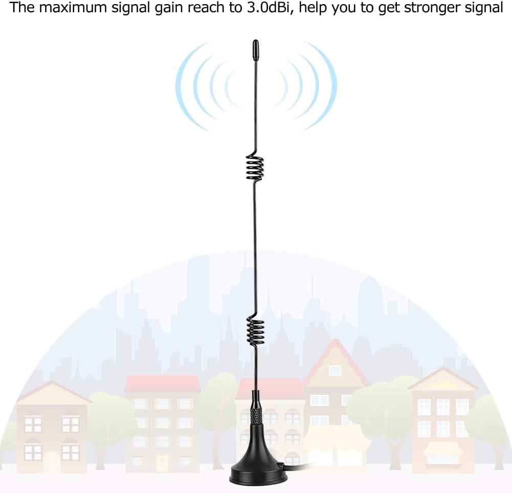 Antena 3dBi GPRS con Conector SMA/SMB/MCX/MMCX / CRC9 / BNC ...