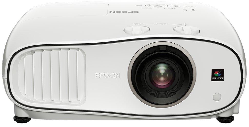 Epson, Proiettore 3D per Home Theatre con tecnologia 3-LCD V11H829040