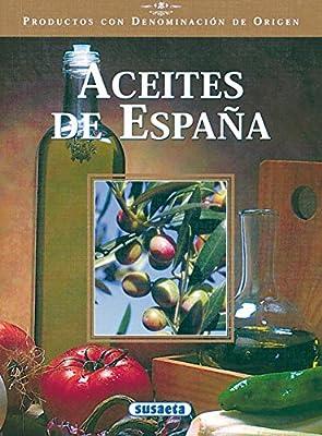 Aceites de España Productos con Denominación de Origen: Amazon.es ...