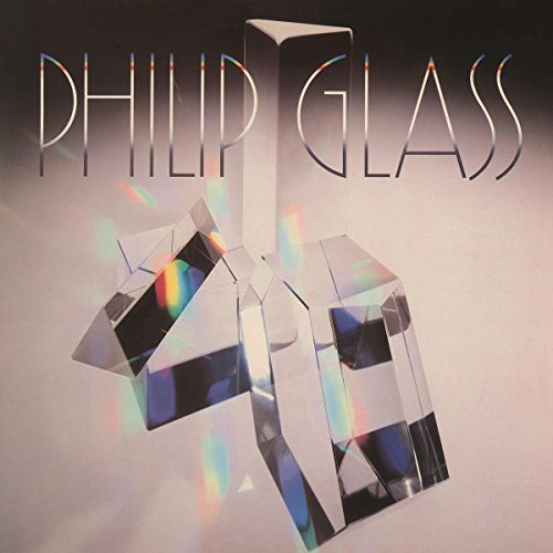 Vinilo : Philip Glass - Glassworks (Holland - Import)