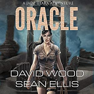 Oracle Audiobook
