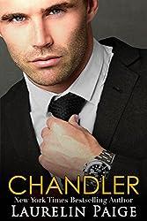 Chandler (Fixed Book 5)