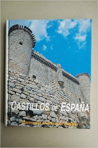 Castillos de España: Amazon.es: Jimenez Esteban, Jorge: Libros