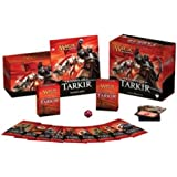 Magic: the Gathering - Khans of Tarkir - Sealed Fat Pack (9 Booster Packs & More)