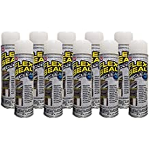 Flex Seal Clear euCRw, 14 Ounce, 10Pack
