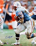 Earl Campbell Signed Autographed Houston Oilers 16x20 Photo TRISTAR COA