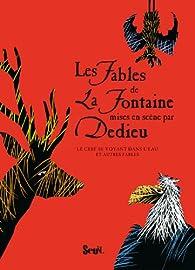 Le cerf se voyant dans l'eau et autres fables par Jean de La Fontaine