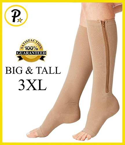 Length Compression Hosiery Support Stocking product image