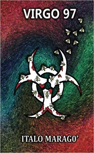 Virgo 97: Italo Maragò: 9781539989233: Amazon com: Books