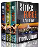 Strike Force Boxed Set: From the Iniquus World of Romantic Suspense Mystery Thrillers by  Fiona Quinn in stock, buy online here