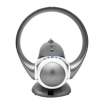 AuBergewohnlich EODO Blattloser Ventilator, Luftvervielfachender Ventilator, Turmventilator  Für Luftbefeuchter Und Luftreiniger (Splitter)