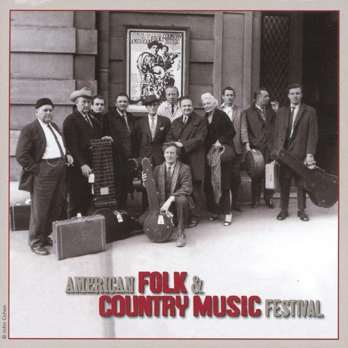 American Folk & Country Festival