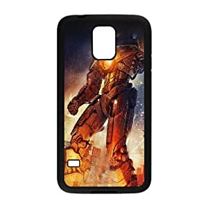 Samsung Galaxy S5 Cell Phone Case Black pacific rim no1 SUX_090403