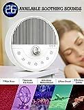 2 in 1 Sound Machine & Bluetooth Speaker - AVWOO