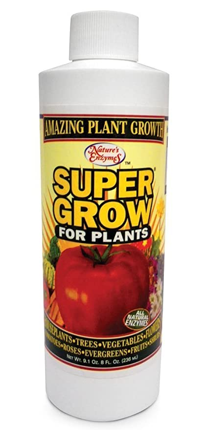 Crecer estupenda para Plantas - Crecimiento planta asombrosa