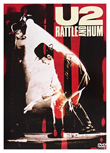 U2: Rattle and Hum [DVD] (English audio. English subtitles) (Rattle Pal)