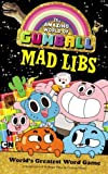 The Amazing World of Gumball Mad Libs by Price Stern Sloan (2014-07-04)