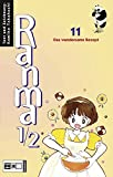 Ranma 1/2 #11: Das wundersame Rezept