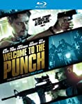 Cover Image for 'Welcome to the Punch'